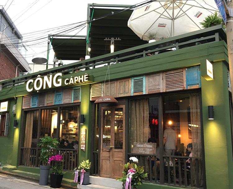 Cộng Seoul: Dấu ấn Việt giữa lòng Hàn Quốc