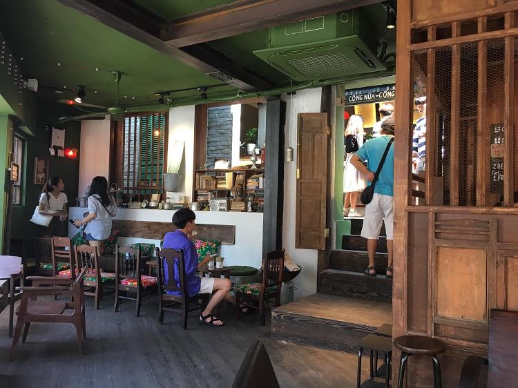Cộng Seoul: Dấu ấn Việt giữa lòng Hàn Quốc 2