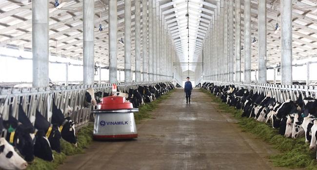 Nông nghiệp 4.0: Giấc mơ đã trở thành hiện thực 1