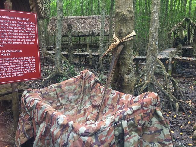 Chiến khu Rừng Sác: Nơi đầm lầy vẫn mọc lên kỳ tích 7