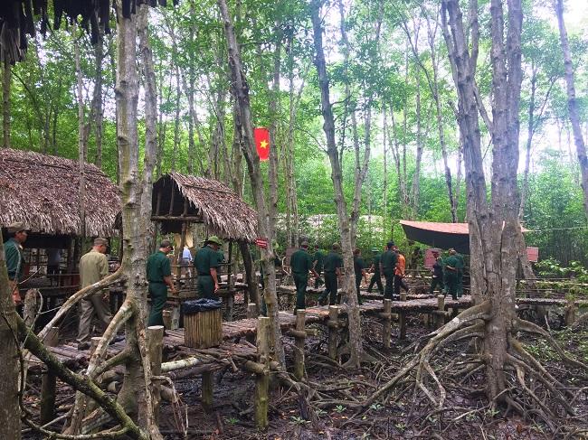 Chiến khu Rừng Sác: Nơi đầm lầy vẫn mọc lên kỳ tích 9