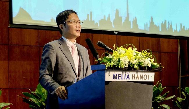Cơ hội mới cho doanh nghiệp Việt từ 'con đường tơ lụa Dubai'