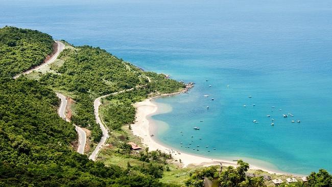 Hàng loạt sai phạm trong các dự án tại bán đảo Sơn Trà