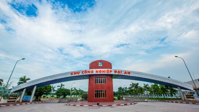Doanh nhân Trương Tú Phương: 'Bà chủ của khu công nghiệp không bao giờ đóng cổng' 1