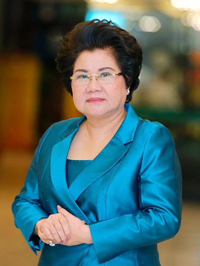 Doanh nhân Trương Tú Phương: 'Bà chủ của khu công nghiệp không bao giờ đóng cổng'