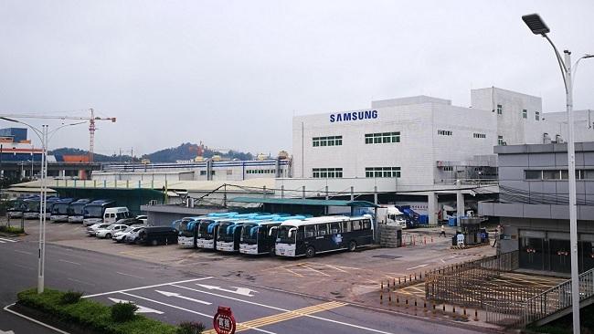 Phía sau quyết định dừng sản xuất tại Trung Quốc của Samsung