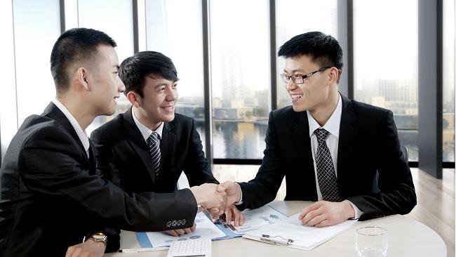 Những sai lầm trong tuyển và giữ chân nhân viên bán hàng 1
