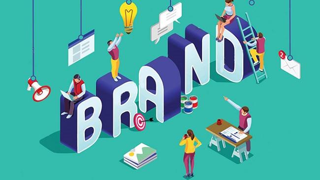 Những 'nét vẽ' làm nên thương hiệu doanh nghiệp