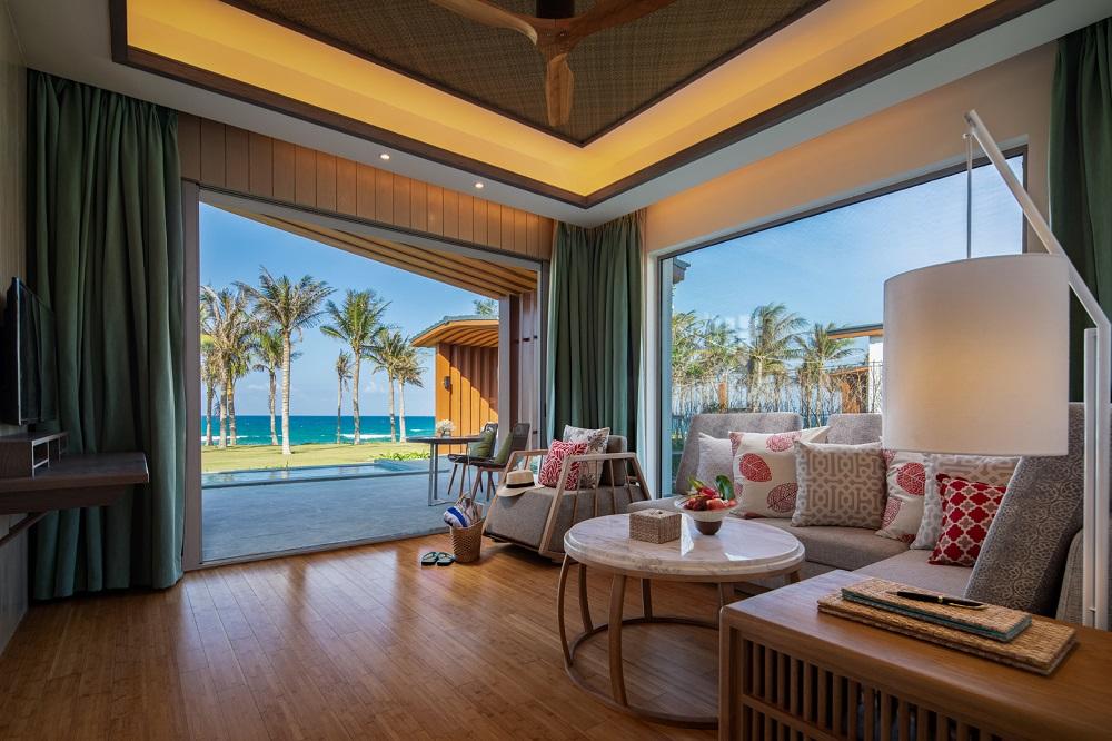 Khám phá hai khu du lịch nghỉ dưỡng 5 sao mới tại Cam Ranh 6