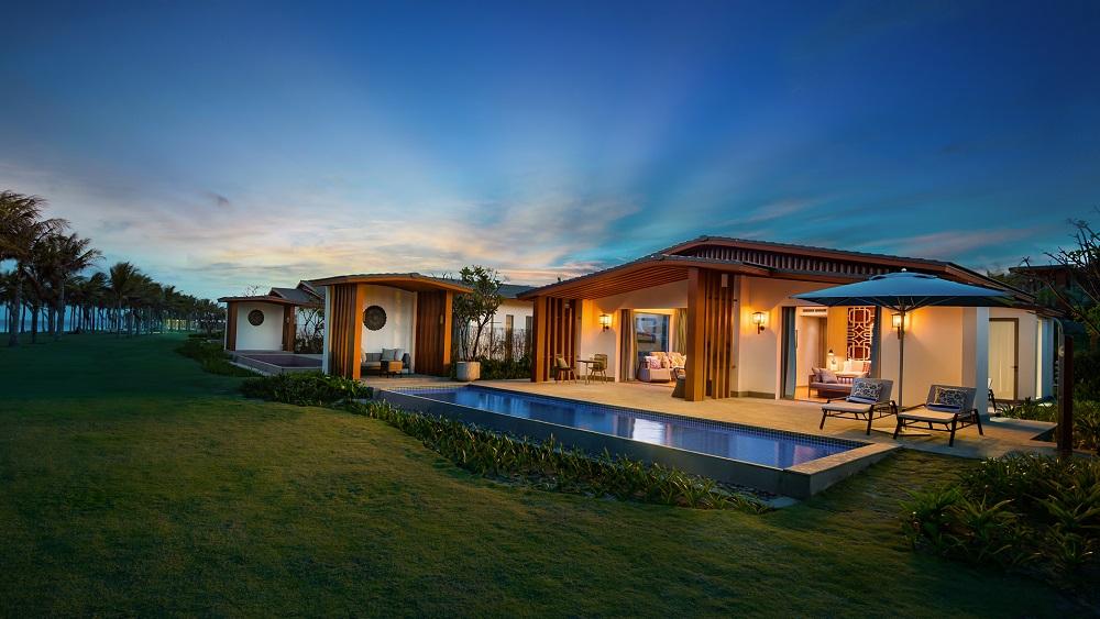Khám phá hai khu du lịch nghỉ dưỡng 5 sao mới tại Cam Ranh 10
