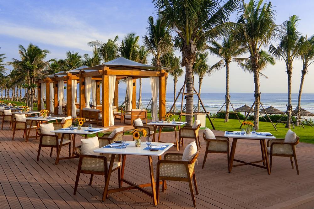 Khám phá hai khu du lịch nghỉ dưỡng 5 sao mới tại Cam Ranh 3