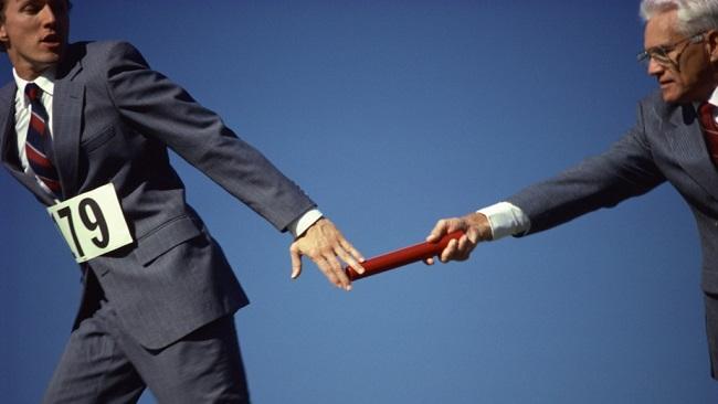 'Cây gậy' cản trở kế nghiệp doanh nghiệp gia đình thành công