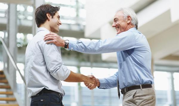 'Cây gậy' cản trở kế nghiệp doanh nghiệp gia đình thành công 1