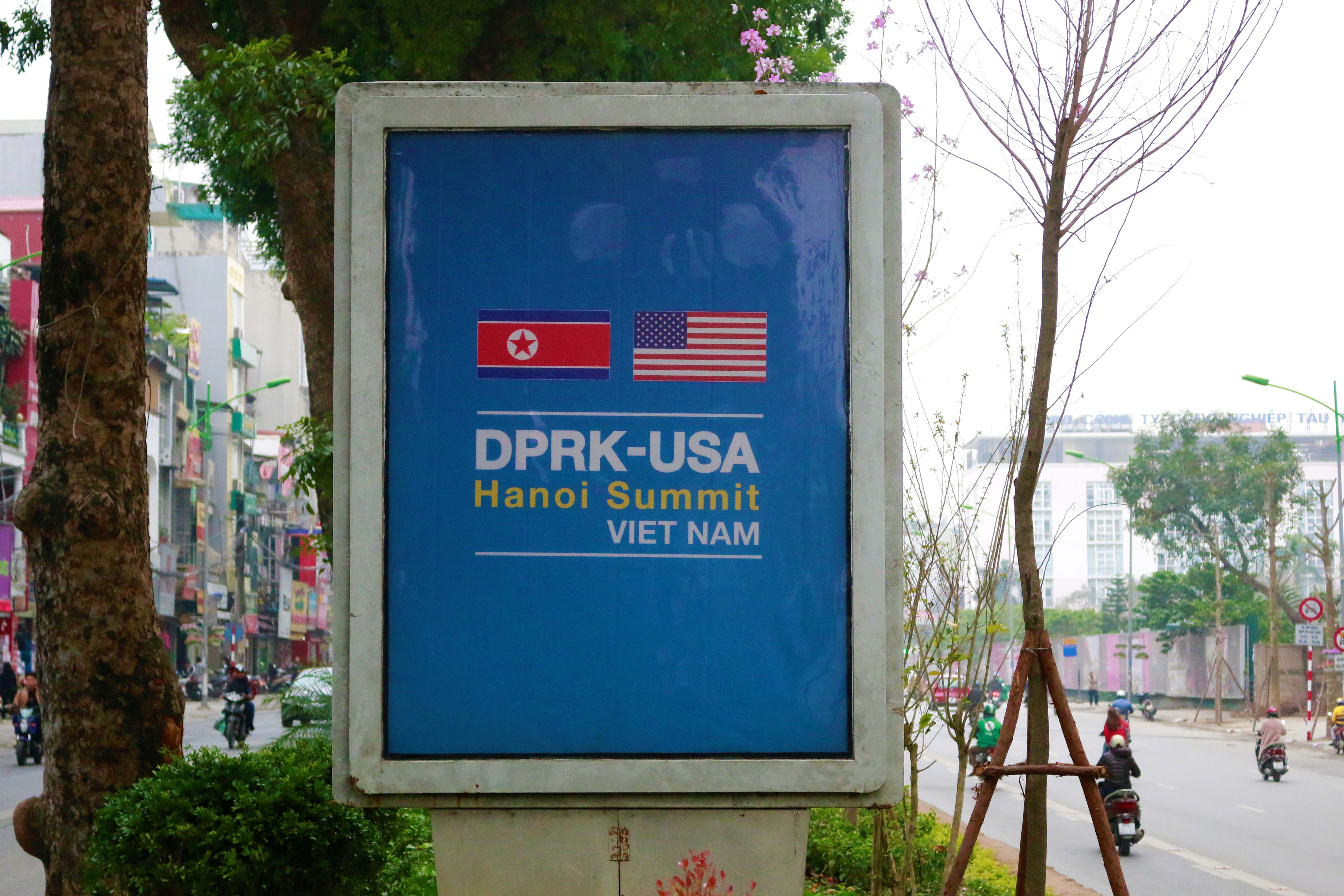 Hội nghị Mỹ - Triều tại Hà Nội liệu có tạo ra bước ngoặt? 1