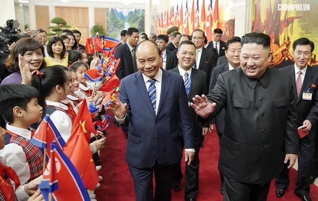 Nhìn lại hội nghị Mỹ - Triều để thấy những chuyện 'thâm cung bí sử' 2