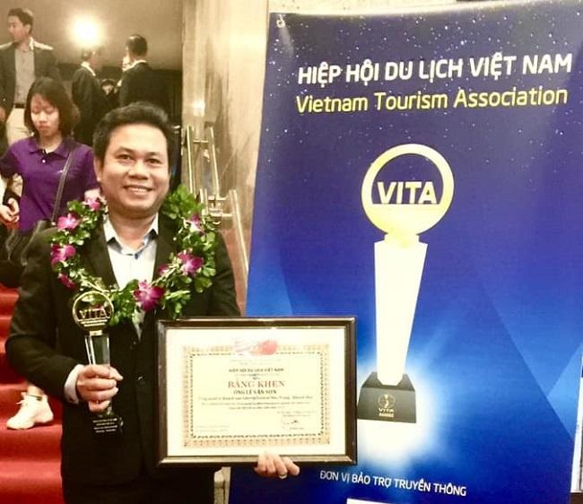 Liberty Central Nha Trang nhận giải thưởng top 100 khách sạn tốt nhất thế giới