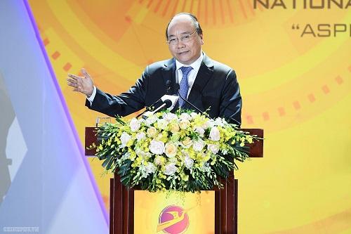 Thủ tướng: Đổi mới sáng tạo là yếu tố sống còn của doanh nghiệp và nền kinh tế