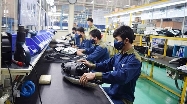 Công nghệ là lời giải cho khát vọng Việt Nam hùng cường 1