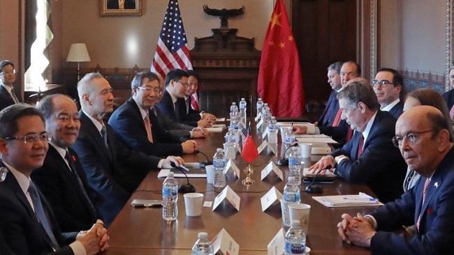 Nhìn lại miếng đòn của Mỹ, Trung trong chiến tranh thương mại