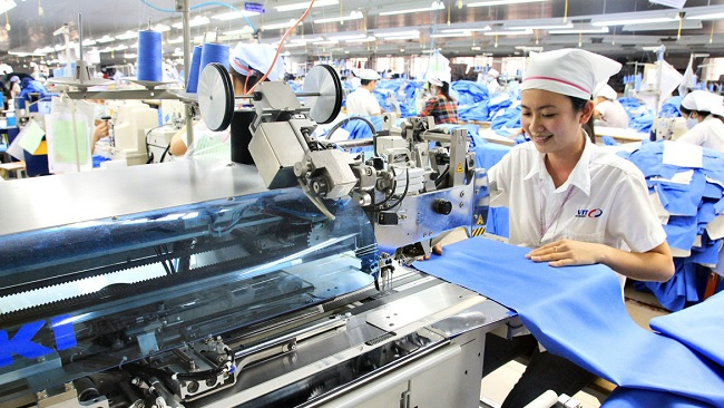EuroCham nói về triển vọng EVFTA giữa bối cảnh thương mại mới