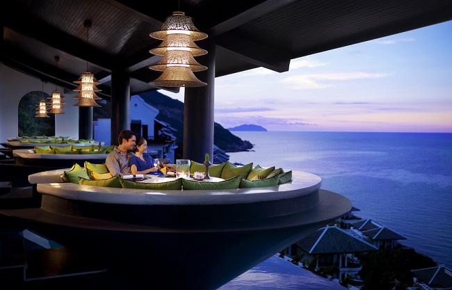 Hai khách sạn nghỉ dưỡng Việt Nam lọt top tốt nhất châu Á