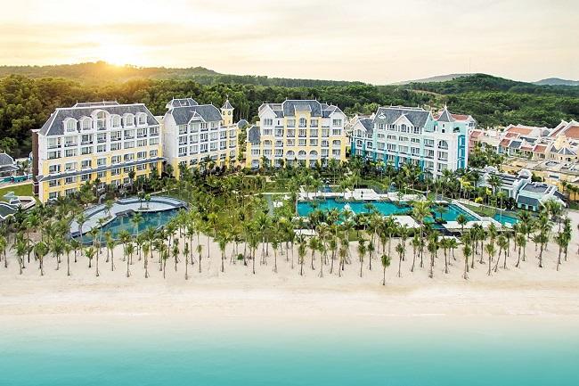 Hai khách sạn nghỉ dưỡng Việt Nam lọt top tốt nhất châu Á 1