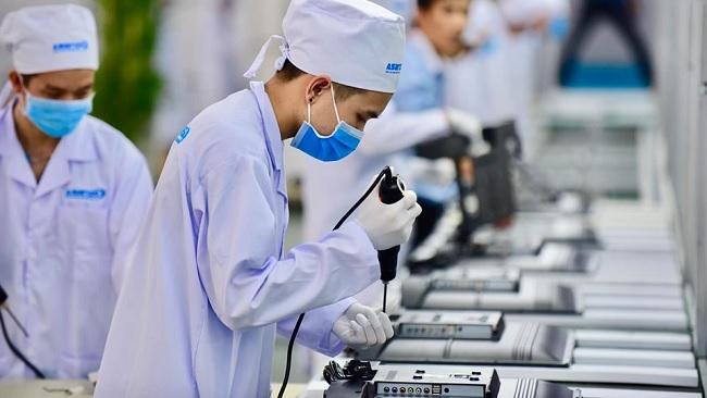 'Made in Vietnam' theo tiêu chí dự thảo của Bộ Công Thương