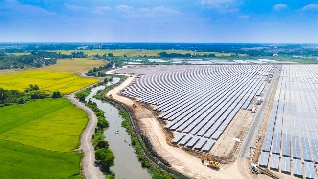 Tập đoàn Thái Lan thâu tóm 3 dự án điện của Thành Thành Công