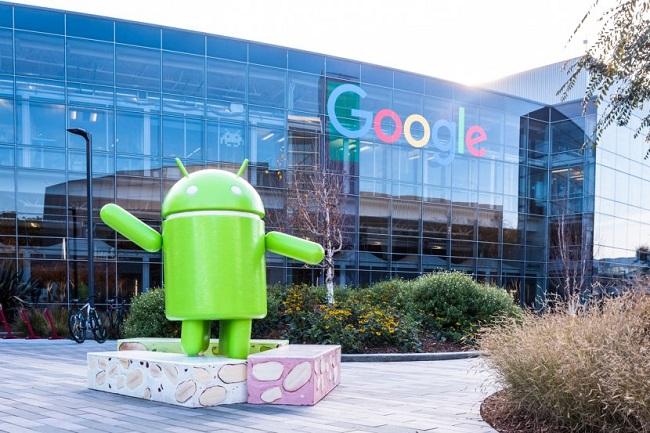 Google chuyển sản xuất điện thoại từ Trung Quốc sang Việt Nam