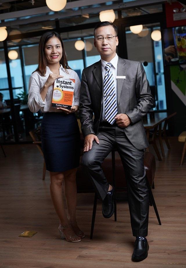 Khát vọng lớn trong doanh nhân Việt nhìn từ Viettel, Vingroup và BKAV