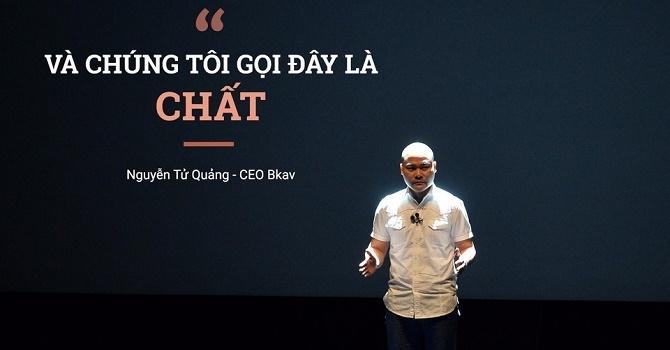 Khát vọng lớn trong doanh nhân Việt nhìn từ Viettel, Vingroup và BKAV 2