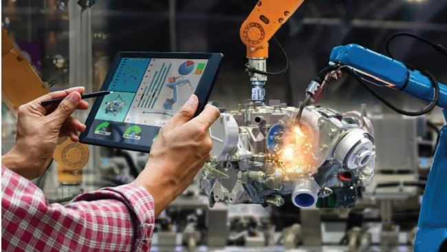 3 nền tảng cho chiến lược quốc gia về cách mạng công nghiệp 4.0