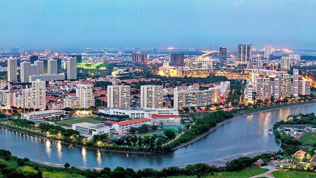 Phú Mỹ Hưng bán hết 1.700 tỷ đồng trái phiếu doanh nghiệp cho IFC