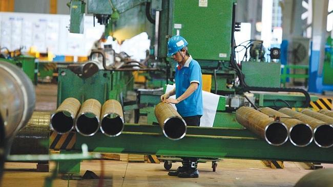 Doanh nghiệp Hàn kêu kinh doanh thiếu hiệu quả vì quy định