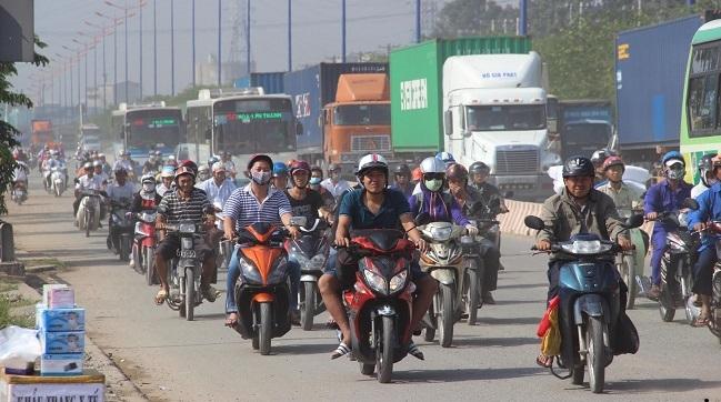 Ô nhiễm môi trường khiến khách du lịch 'một đi không trở lại'