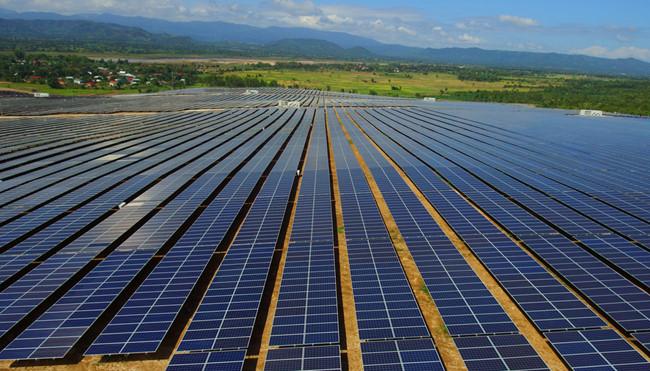 Đấu thầu điện mặt trời: Hy vọng cho sự bứt phá năng lượng tiếp theo