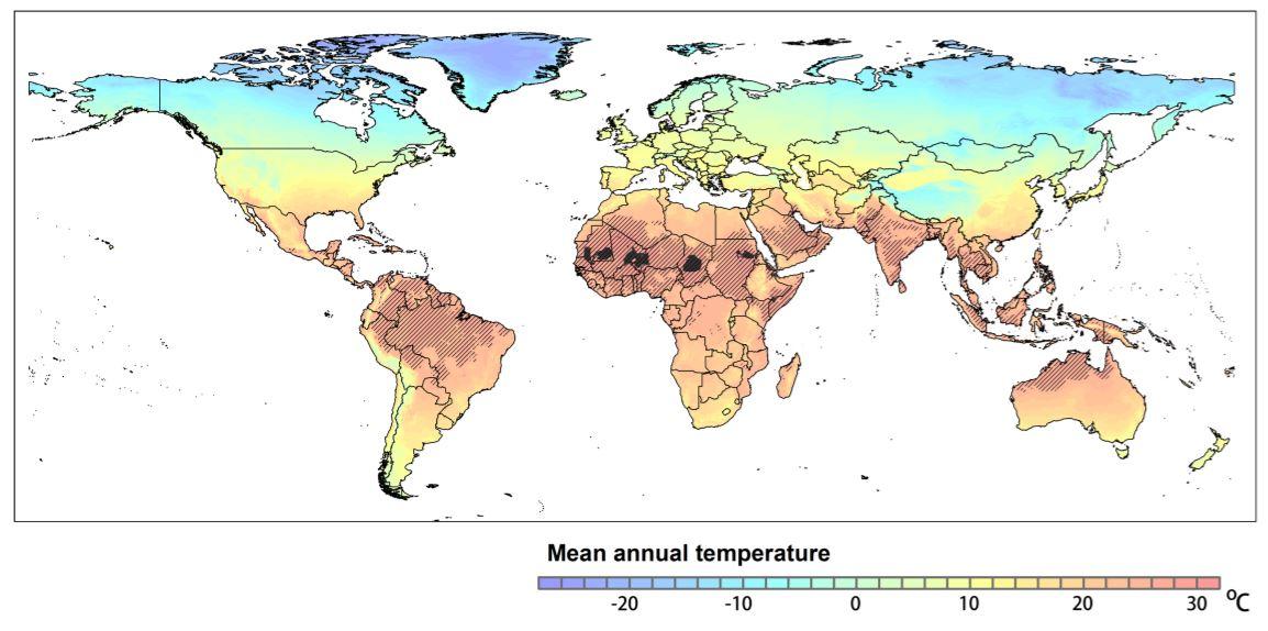 Nguy cơ 3,5 tỷ người nằm trong điều kiện khí hậu 'gần như không thể sống nổi'