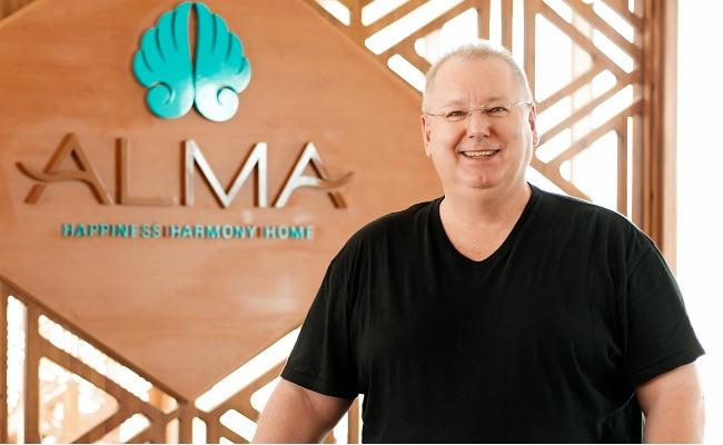 Tổng giám đốc Alma Resort: Thay đổi để thích ứng với bối cảnh du lịch mới