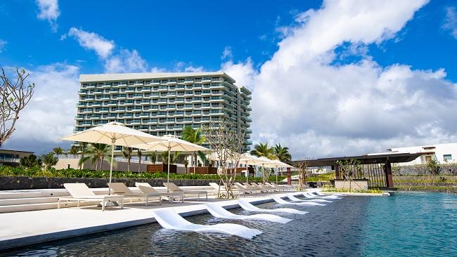 Tổng giám đốc Alma Resort: Thay đổi để thích ứng với bối cảnh du lịch mới 2