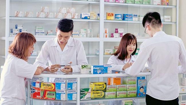 Chiến lược giữ chân nhân tài ngành dược, thiết bị y tế 1