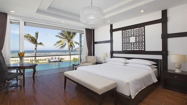 Thiết kế lại khách sạn để đón khách hậu Covid-19