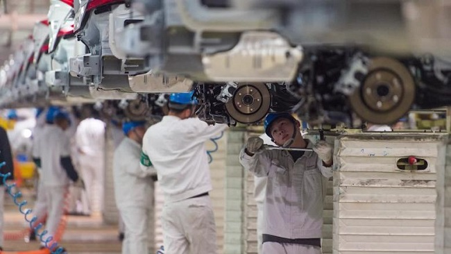 Khó hay không chuyện tách chuỗi cung ứng khỏi Trung Quốc?