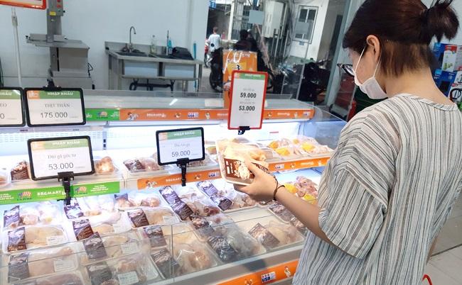4 mẫu hành vi người tiêu dùng tái định hình thị trường tiêu dùng nhanh 1