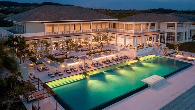 Những dịch vụ khách sạn thu hút khách địa phương 1