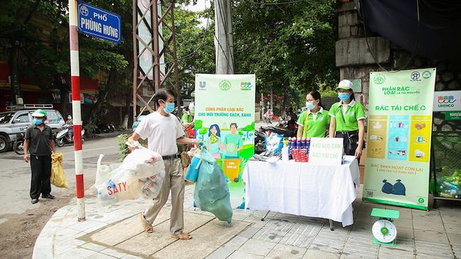Hành động để phát triển bền vững tại Unilever Việt Nam 1