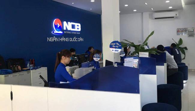 Tái cấu trúc ngân hàng Quốc Dân lần thứ 2