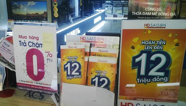 HDSaison huy động vốn từ Vietinbank tại Đức để cho vay tiêu dùng?