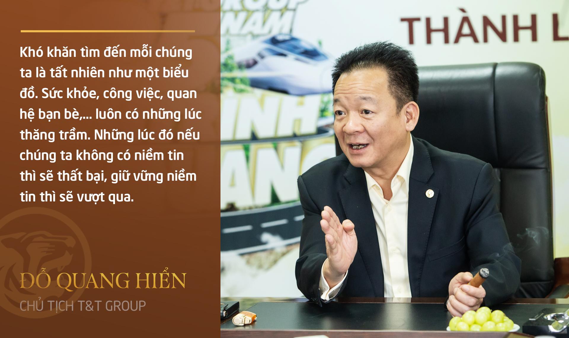 Chuyện 'xem giò' Đoàn Văn Hậu và triết lý kinh doanh dựa trên cái tâm của chủ tịch T&T Group Đỗ Quang Hiển 7