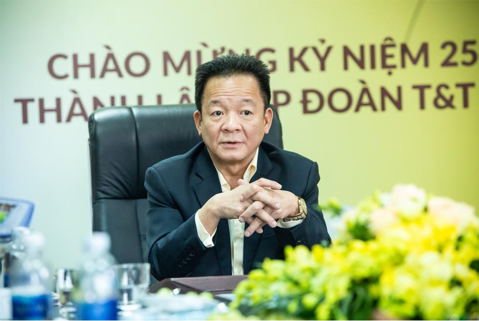 Chuyện 'xem giò' Đoàn Văn Hậu và triết lý kinh doanh dựa trên cái tâm của chủ tịch T&T Group Đỗ Quang Hiển 3