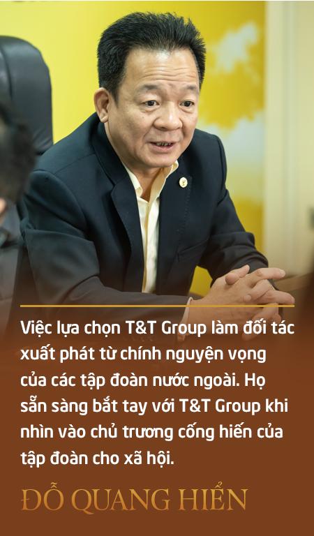 Chuyện 'xem giò' Đoàn Văn Hậu và triết lý kinh doanh dựa trên cái tâm của chủ tịch T&T Group Đỗ Quang Hiển 6